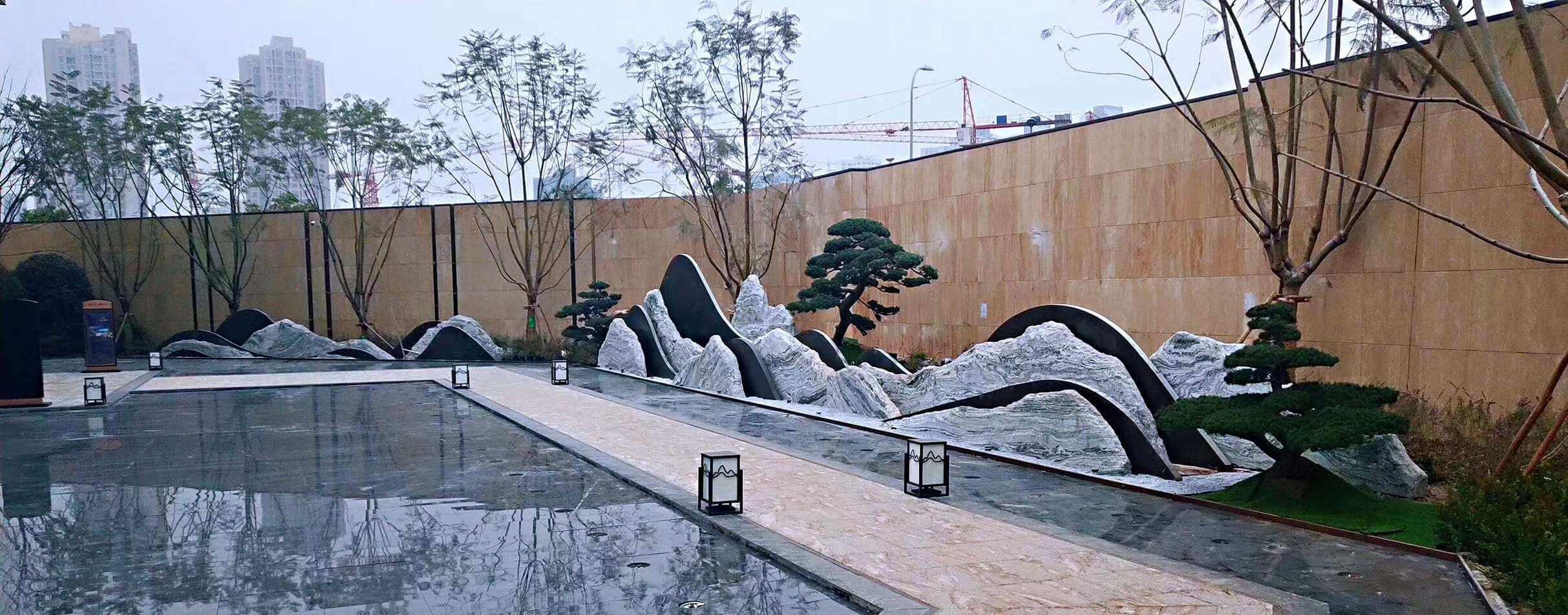 最新成品16_重庆星琳景观石材有限公司