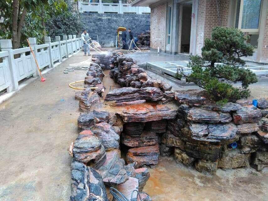 最新成品18_重庆星琳景观石材有限公司